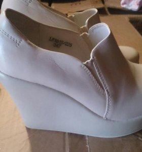Туфли lit foot