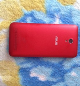 Смартфон Asus Z007