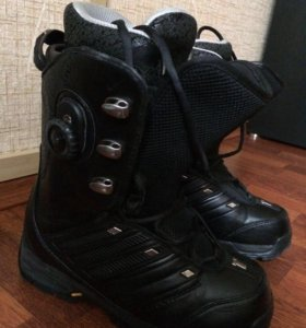 Ботинки сноубордические мужские K2