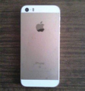 Айфон 5 se