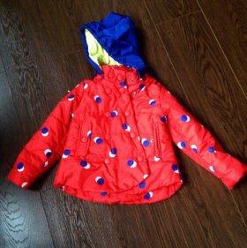 Куртка на весну