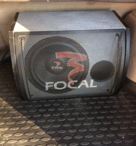 Сабвуфер Focal SB 25A1