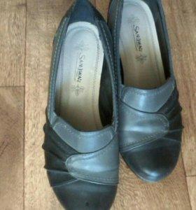 Продам ботиночки 38 р