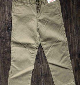 Новые джинсы на мальчика, Gymboree, 4 года