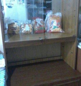 Кух .шкаф