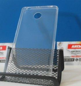 Чехол накладка для Xiaomi redmi 3 pro