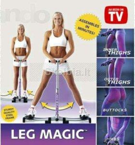 """Тренажер """"Leg magic"""""""