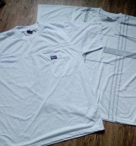 Новые футболки 50-52