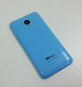 Телефон Meizu M2 mini 16 gb