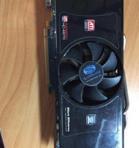 Radeon HD4870