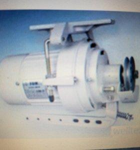 Электродвигатель Тtypical 220v 400w