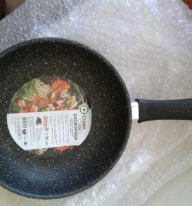 Сковорода 20 см.