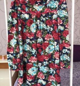 Платье 128 см рост