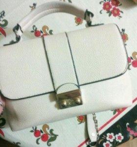 Новая сумочка (продажа/обмен)