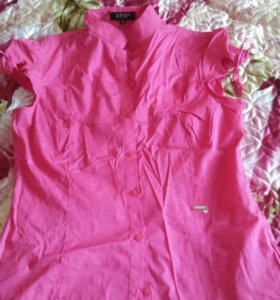 Рубашка х/б.46р.