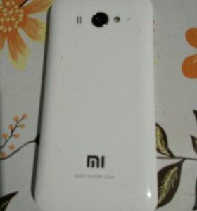 Запчасти на Xiaomi mi2s
