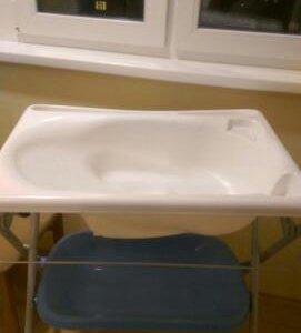 Ванночка для купания cam ванна