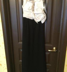 Вечернее платье Akac Econ размер s