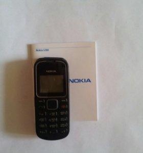 Телефон нокия