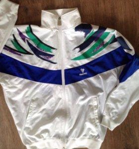 Спортивная куртка (муж.)