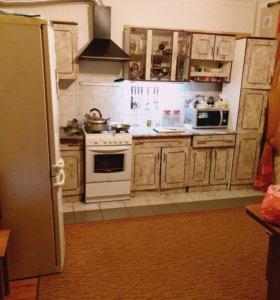Квартира, 4-х комнатная, 87кв