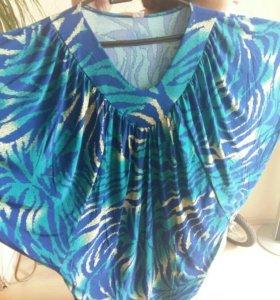 Блуза размер 60