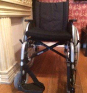Инвалидная кольаска (Ottobook)