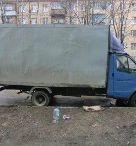 Продаю Газель (232554) дизель 2011г