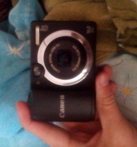 Фотоаппарат Canon. 16 мега пикселей. читайте ниже.
