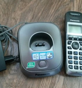 Радиотелефон Panasonik KX-TG2511RU M