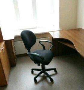 Столы, стулья, шкафы