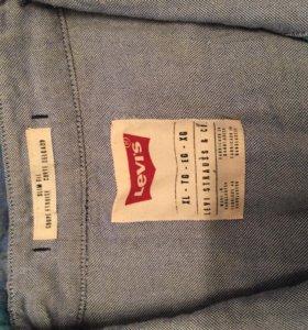 рубашка с коротким рукавом Levi's