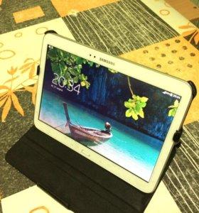 Планшет, Samsung galaxy tab 3 10