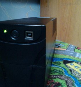 Бесперебойник ippon Power Pro New 600
