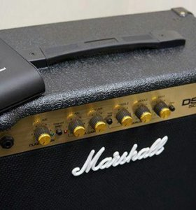 🎼 Ламповый комби Marshall DSL5C 5W. Гарантия Дост