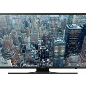 Телевизор Samsung Ultra HD (4k) UE50JU6400 (127см)