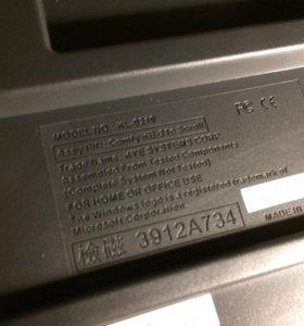 Клавиатура kl-0210