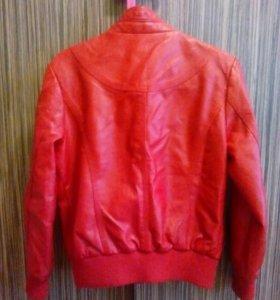 Куртка для девочки(весна-осень)