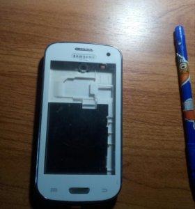 Корпус от телефона Самсунг