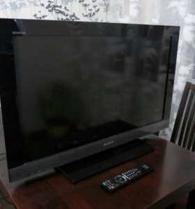 Продам телевизор Sony Bravia.