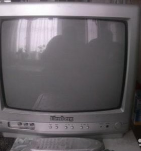 Телевизор elenberg 1420