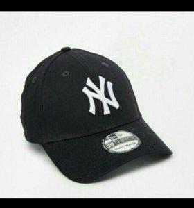 Бейсболки New York