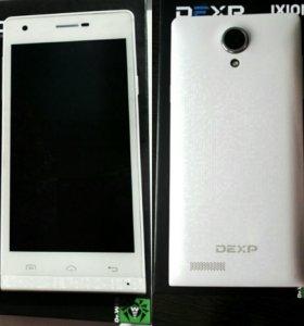 Продаётся телефон,модель: dexp Ixion X147 Puzzle