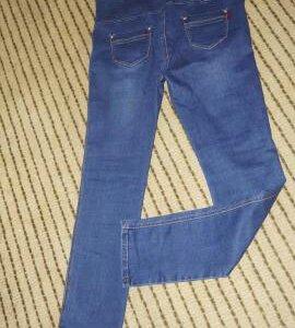 джинсы для беременных