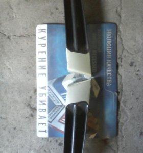 Заглущки в бампер Т .Ипсум 10 кузов ориг