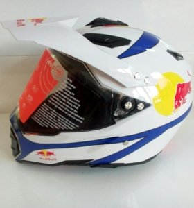 NEW Red Bull шлем кросс эндуро 128