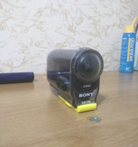 Экшн видеокамера Sony HDR-AS30V