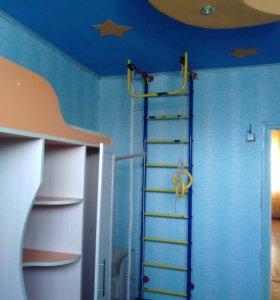 Дом в Усть Чарышской-Пристани 68м2