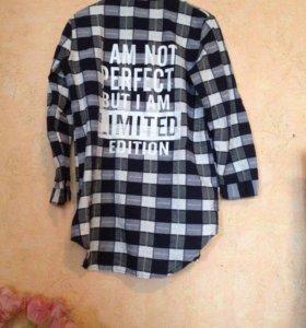😍Крутая Рубашка