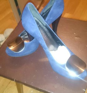Туфли женские(carnaby)